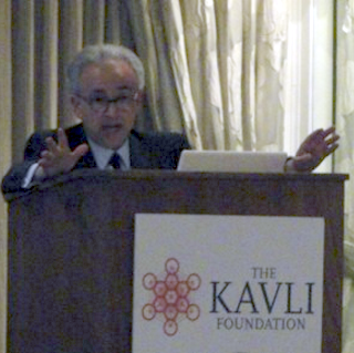 Professor Antonio Damasio